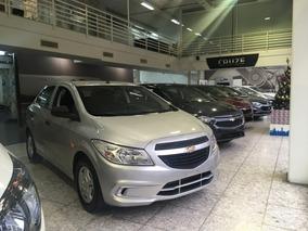 Chevrolet Onix Joy Ls + Car One Pg