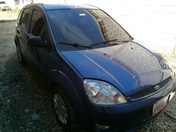 Ford Fiesta Power 2006