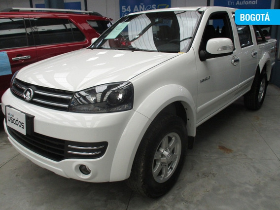 Great Wall 0 Km Wingle 2.0 Turbo 4x4 Diesel D.c Abc269