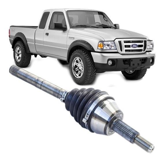 Semi Eixo Homocinetico Ranger 2.3 16v 2.8 3.0 Diesel 01 À 12