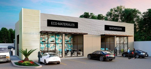 Renta De Local En Pb En Plaza Comercial Av Colosio Cancún