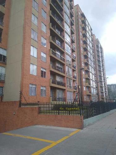 Excelente Apartamento En El Noroccidente De Bogotá