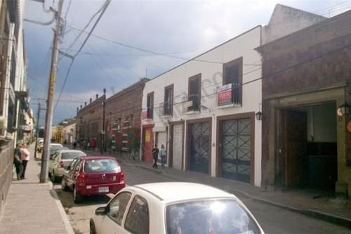 Casa En Venta / Centro Histórico / San Juan Del Río / Querétaro