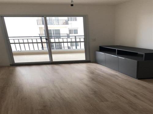 Ótimo Apartamento Com 1 Suíte, 1 Vaga, Ar Condicionado. - 14450