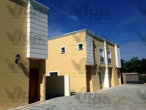 Casa Sobrado Para Venda, 3 Dormitório(s) - 34333