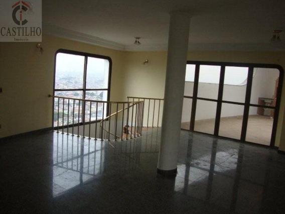 Apartamento Jardim Avelino - Cobertura - Mo15472