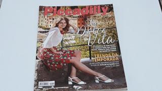 Revistas Femininas Moda - 3 Un.