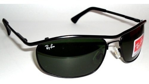 Oculos De Sol Masculino Rb3339 Demolidor Melhor