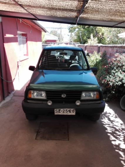 Suzuki Sidekick 1999 Nomade 1999