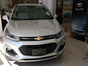 Chevrolet Tracker Ltz+ Awd Con Onstar!! #5