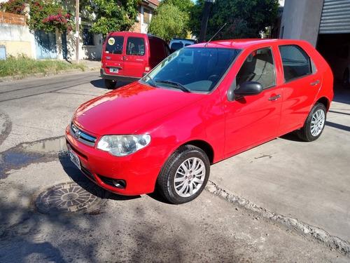 Fiat Palio 1.4 Fire Confort 2013