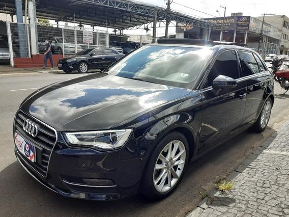 Audi A3 Hatch Sportback 1.4 Tfsi