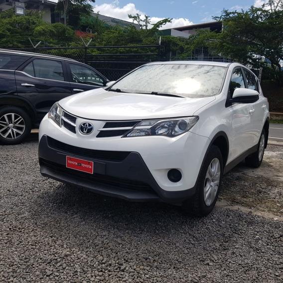 Toyota Rav4 2014 $13999
