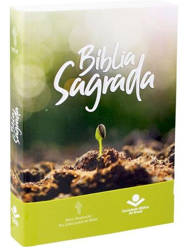 Bíblia Evangelismo Linguagem De Hoje