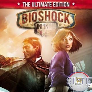 Bioshock Infinite Edicion Final Ps3