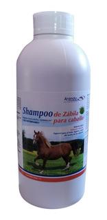 Shampoo Para Caballo