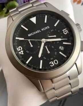 Relógio Michael Prata Kors Mk8469 ( Mk 8469) Original