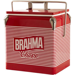Heladera Conservadora Brahma 15 Litros Envio Gratis Caba
