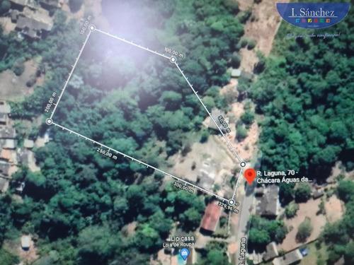 Imagem 1 de 4 de Área Para Venda Em Itaquaquecetuba, Chácara Águas Da Pedra - 201118_1-1803956