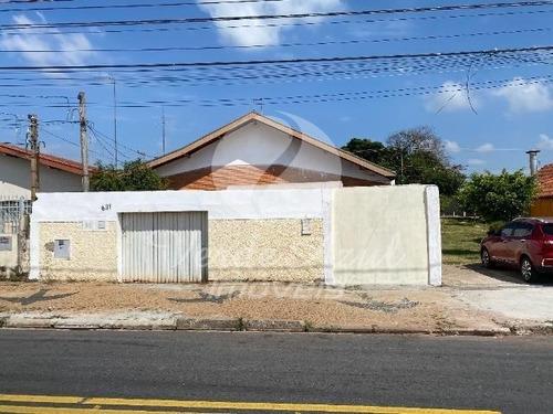 Casa À Venda Em Vila Costa E Silva - Ca008668