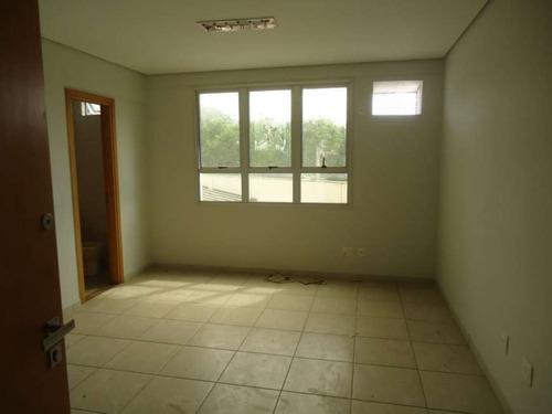 Imagem 1 de 4 de Sala Comercial À Venda, Uniao - Belo Horizonte/mg - 2527