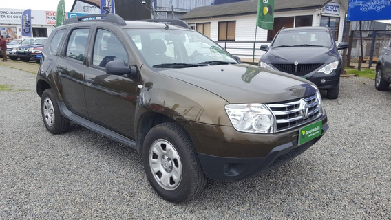 Renault Duster Expression 4×2
