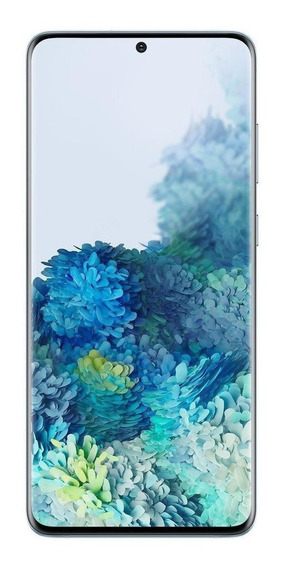 Samsung Galaxy S20+ 128 GB Cloud blue 8 GB RAM