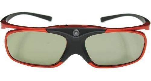 Par Oculos 3d Optoma Zd302 Dlp-link Lacrados