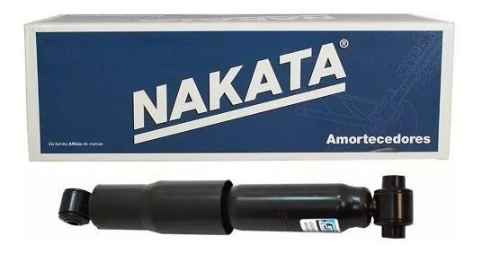 Par Amort .traseiro Peugeot 206 207 1.0 1.4 1.6 Nakata Novo