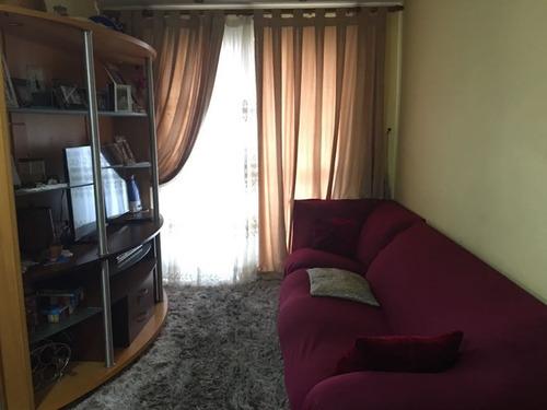Imagem 1 de 15 de Apartamento Para Venda, 3 Dormitório(s), 65.0m² - 662