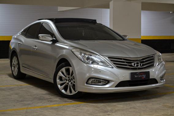 Hyundai Azera Gls 3.0 - Teto + Xenon - 2013
