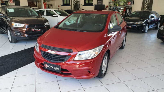 Chevrolet Onix 1.0 Mt Joy