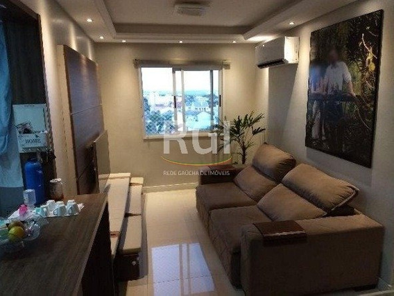 Apartamento - Vila Princesa Izabel - Ref: 415687 - V-cs36006823
