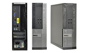 Cpu Dell Optiplex Sff 3020 I7 4ª Geração 16gb Hd 1tb Wifi