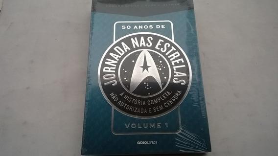 50 Anos De Jornada Nas Estrelas - Vol. 1