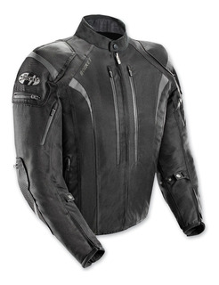 Campera Joe Rocket 5.0 New Protecciones Ventilacion Mdelta