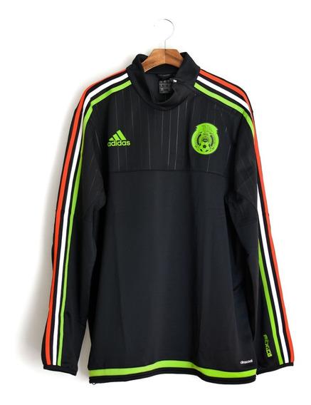 Blusa De Treino De Futebol Seleção México 2015/16 adidas