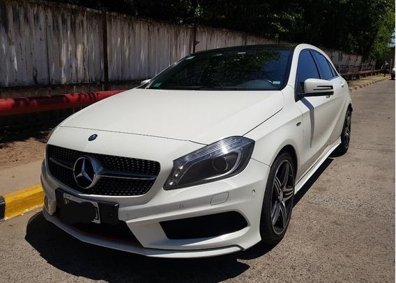 Mercedes Benz A250 Sport 2.0