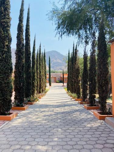 Imagen 1 de 26 de Oportunidad Excelente Rancho En Tlajomulco