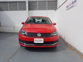 Volkswagen Vento 1.6 Confortline Mt - 4010