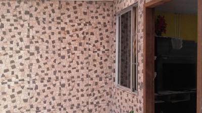 Casa No Litoral, À Venda, Balneário Pontal Do Sul, Pontal Do Paraná - Ca0336. - Ca0336