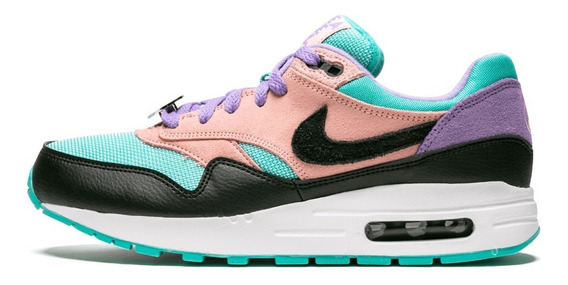 Tenis Nike Air Max 1 Nk Day Gs Have Nike Day Retro 90 95 97
