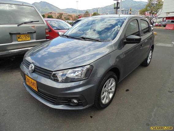 Volkswagen Gol New Gol Comfortline 1.6 Mt
