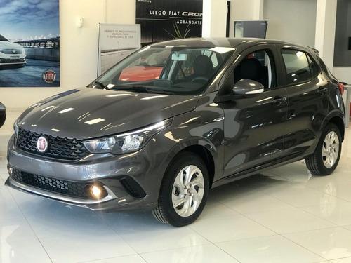 Fiat Cronos 1.3 Gse Drive Pack Conectividad 0km  2020 2021 6
