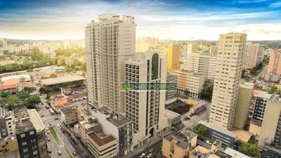 Sala Comercial À Venda, Centro, Curitiba - Sa0025. - Sa0025