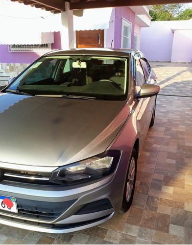 Imagem 1 de 9 de Volkswagen Virtus 2020 1.6 16v Msi Aut. 4p