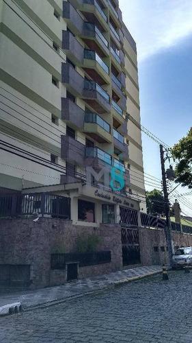 Imagem 1 de 11 de Apartamento - Edifício Lirios - Ap0101