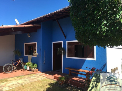 Casa A Venda Em Nova Parnamirim