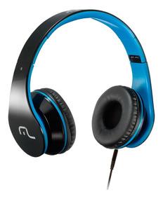 Fone De Ouvido Com Microfone P/ Celular Estilo Monster Beats