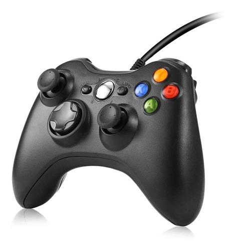 Joystick Control Xbox 360 C/cable